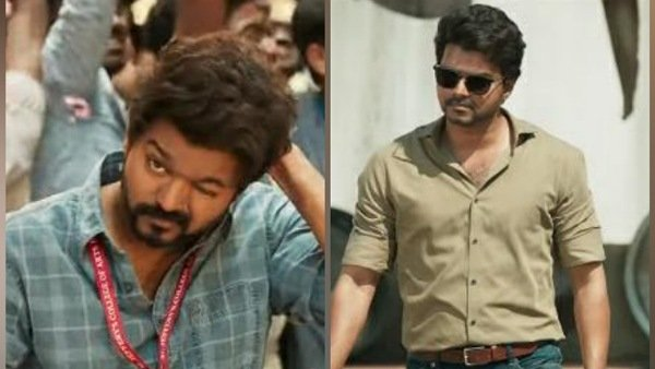 Kollywood star Vijay directed few scenes in master movie