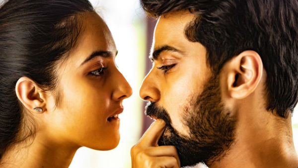 Hero Sravan Reddy About Dirty Hari And Bold Scenes Shoot With Simrat Kaur