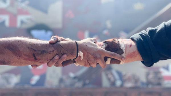 RRR బ్రేకింగ్ అప్డేట్: అసలైన యుద్ధ మొదలైంది.. చేతులు కలిపిన భీమ్, రామరాజు