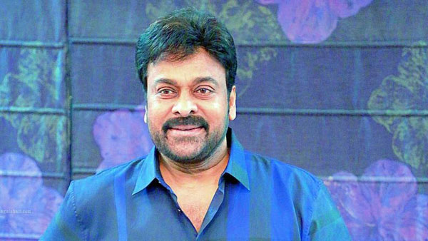 Megastar chiranjeevi upcoming remake project latest update