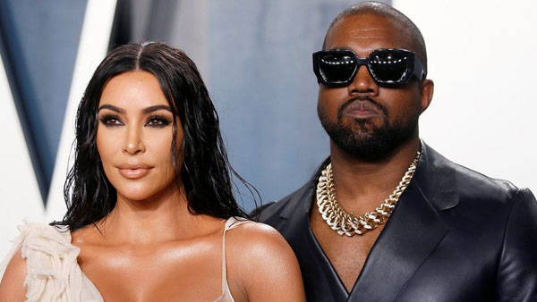 Kim Kardashian And Kanye West Are Planning For Divorce After 7 Years Marriage