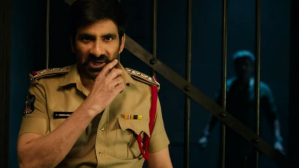 Police Role Sentiment In Tollywood Jr Ntr Mahesh Charan Pawan And Now Ravi Teja