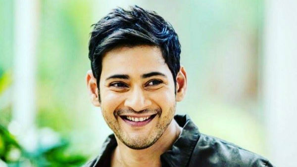 Mahesh Babu Upcoming Project With Koratala Siva