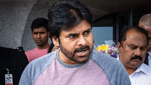 Pawan Kalyan Screenplay Writing For His Upcoming Malayalam Remake