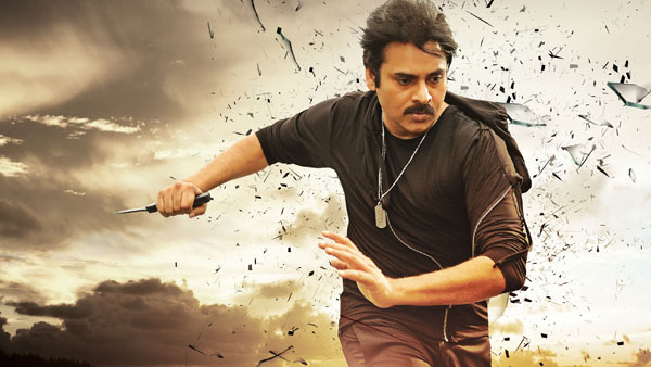 Pawan Kalyan Shocking Gundu Look In Krish Project