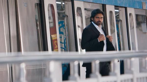 Vakeel Saab Teaser: ఆరో స్థానంతో సరిపెట్టుకున్న పవన్.. అందులో మాత్రం రెండో ప్లేస్