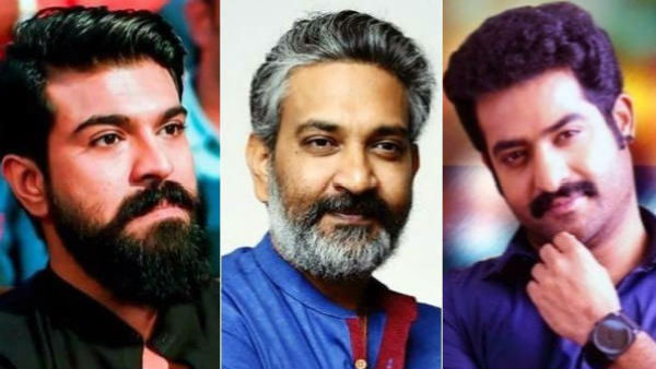 ss rajamouli team busy in RRR key schedule