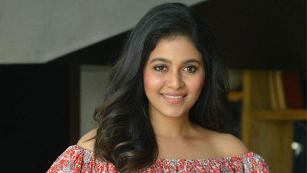 Heroine Anjali About Pre Marital Sex In Vakeel Saab Promotion