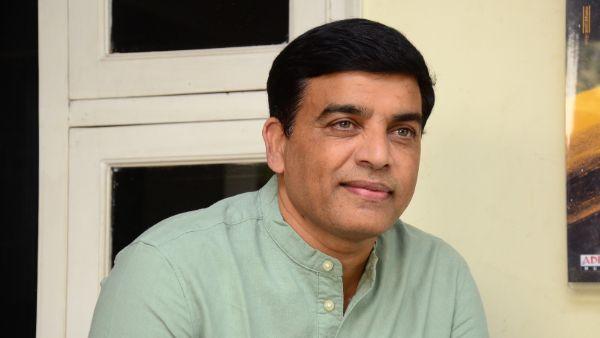 Dil Raju Emotional About Pawan Kalyan Confirms Vakeel Saab As Blockbuster