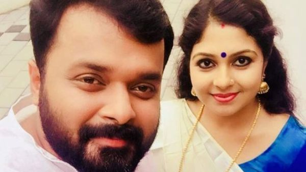 Malayalam Actress Ambili Devi Reveals Her Second Husband Cheated On Her