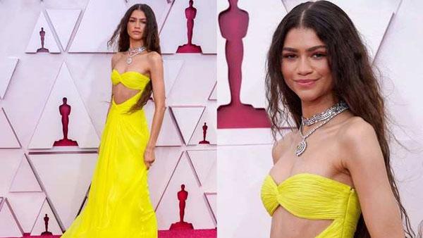 Oscars 2021 Live Updates Oscar Award Goes To
