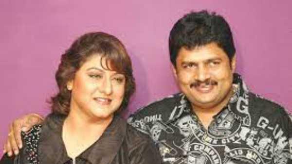 Actress Malashree Husband Died With Coronavirus Positive