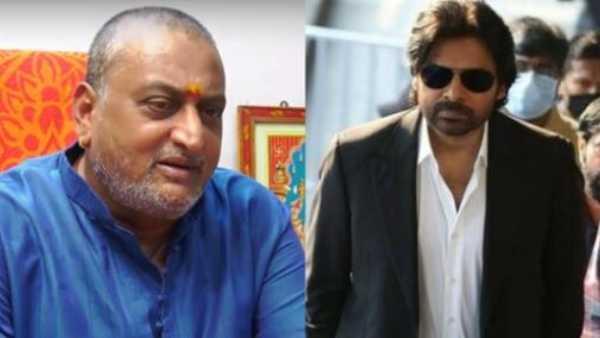 Comedian Prudhvi Raj Shocking Comments On Pawan Kalyan Character