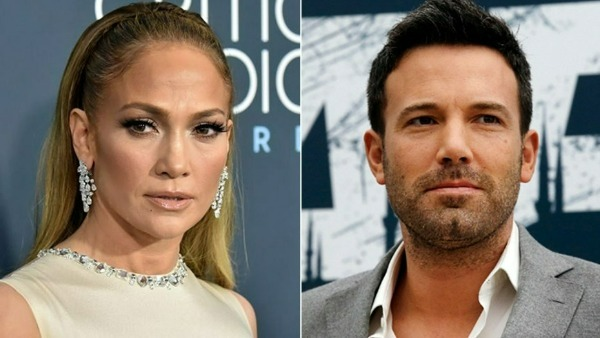 Jennifer Lopez And Ben Affleck Reunited After 17 Years