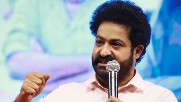Jr Ntr About His Upcoming Projects And Rrr Movie Expectations