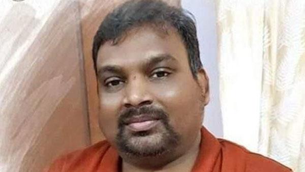 Tollywood Director Nandyala Ravi Passes Away Due To Covid 19