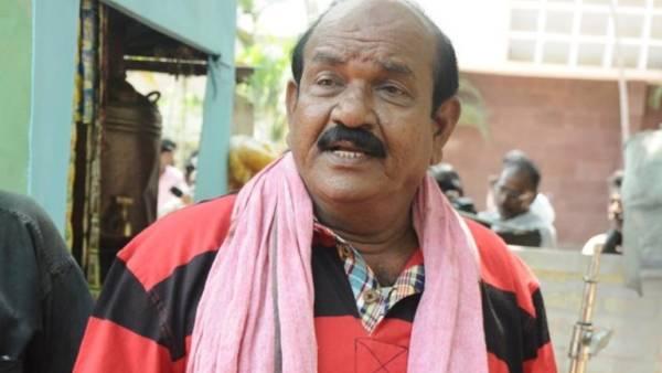 Tamil Senior Comedian Nellai Siva No More
