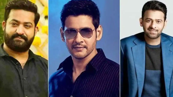Tollywood Star Heroes Upcoming Big Projects In 2022 Summer