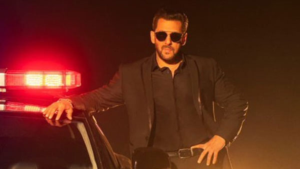 Salman Khans Radhe Day 5 Ott And Overseas Collections
