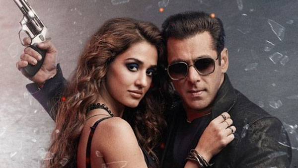 Salman Khans Radhe Day 1 Expected Collections And Advance Booking In Uae