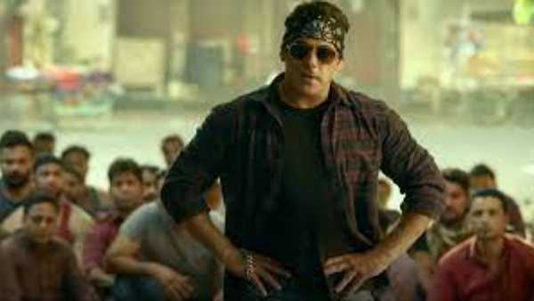 Salman Khan S Radhe Twitter Review