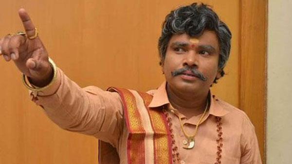 Sampoornesh Babu Helping Guts Hot Topic In Public