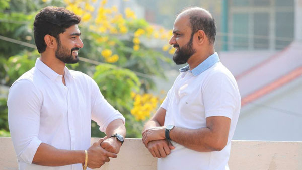 After Yash Director Shashank Introducing Another Young Boy And Jayam Remake