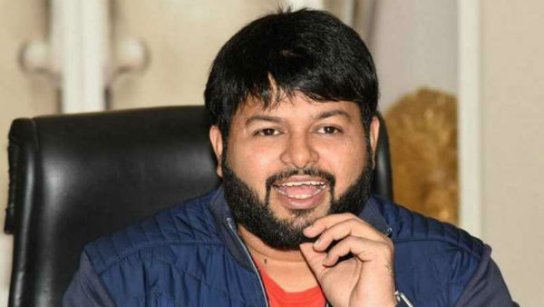Music Director Ss Thaman Strong Counter To Trolling Post