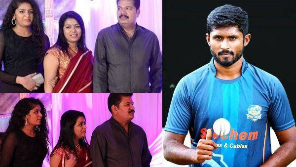 అంగరంగవైభవంగా క్రికెటర్ తో శంకర్ కుమార్తె పెళ్లి.. మొత్తం ఐదు బాషల  సెలబ్రిటీలకు పిలుపు! | Director Shankar's Daughter to get married to  cricketer rohith - Telugu Filmibeat