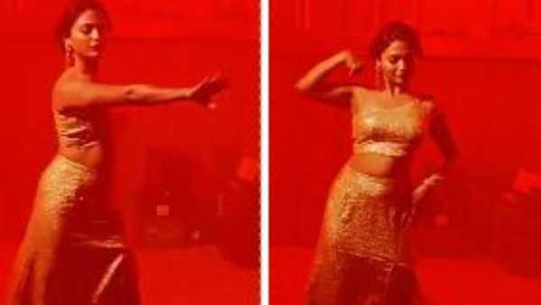 Dhethadi Harika Hot Dance Video: అలాంటి బట్టల్లో ఘాటుగా రెచ్చిపోయిన బ్యూటీ