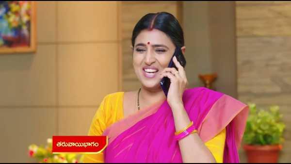Intinti Gruhalakshmi June 11th Episode: తులసి కాళ్ల దగ్గరకొచ్చిన నందూ.. దిమ్మ తిరిగే మాటలతో అవమానం