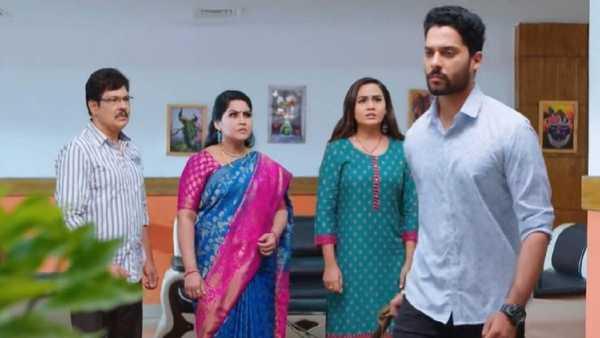 Intinti Gruhalakshmi June 19th Episode: తల్లితో కలిసి అంకిత భారీ కుట్ర.. తులసి కుటుంబం ముక్కలైనట్లే