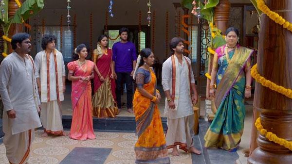 Janaki Kalaganaledu June 11th Episode: జానకికి అండగా నిలిచిన రామ.. మరో ట్విస్ట్ ఇచ్చిన జ్ఞానాంబ