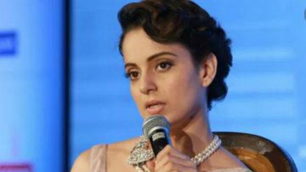 ఇండియా పేరును భారత్గా మార్చాలి.. ఆ బానిసత్వం మనకొద్దు.. కంగన రనౌత్ డిమాండ్