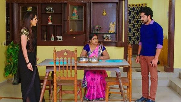 Karthika Deepam June 16th Episode:పెళ్లికాకుండా కడుపుతో కన్నెపిల్లను.. దమ్మున్న మగాడివా కార్తీక్కు మోనిత షాక్
