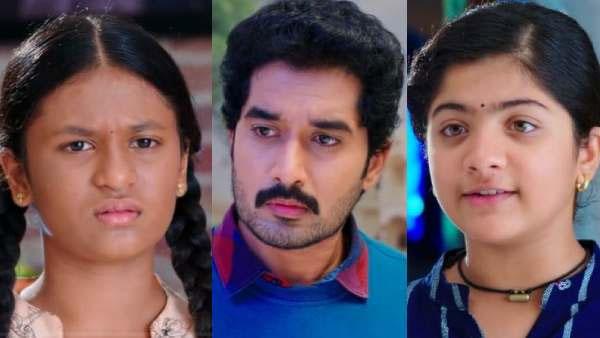 Karthika Deepam June 11th Episode: అమ్మను బయటకు పంపించావా? నిలదీసిన శౌర్య, హిమ.. తలదించుకొన్న కార్తీక్