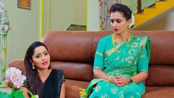 Karthika Deepam serial June 16th Episode: కడుపుతో ఉన్నా.. మీ అబ్బాయి చిత్ర వధ.. సౌందర్యకు మోనిత షాక్