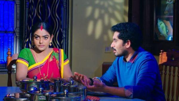 Karthika Deepam June 14th Episode: మోనితకు నమ్మక ద్రోహమా.. నమ్మకం నిలబెడుతావా.. కార్తీక్కు దీప కౌంటర్