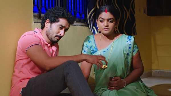 Karthika Deepam June 23rd Episode కార్తీక్ పరిస్థితి దారుణంగా... సిగ్గుతో చస్తున్నా అంటూ దీప చేయి పట్టుకొని!