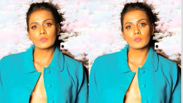 లవర్తో యంగ్ హీరోయిన్ రొమాన్స్: అలా చూపిస్తూ ఘాటు సరసాలు.. పెళ్లి కాకుండానే బెడ్రూంలో రచ్చ!