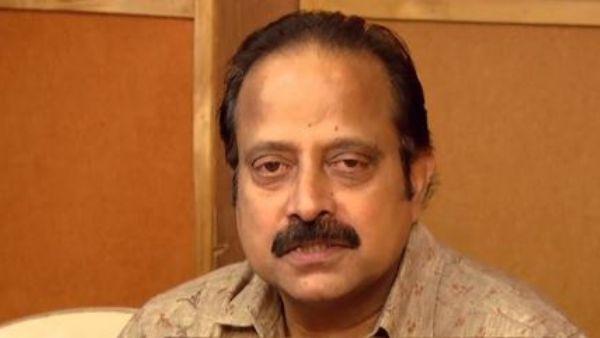 Ghantasala Ratnakumar no more: గుండెపోటుతో కన్నుమూత.. షాక్లో సినీ పరిశ్రమ  | Ghantasala Ratnakumar died due to Cardiac arrest - Telugu Filmibeat