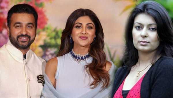 Shilpa Shetty నా కాపురంలో చిచ్చుపెట్టింది.. వైరల్గా రాజ్ కుంద్రా మొదటి భార్య ఆరోపణలు