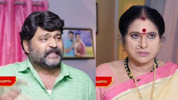 Vadinamma Serial June 12th Episode: కుమిలిపోతున్న రఘురామ్ ఫ్యామిలీ.. స్వయంకృతం అంటూ, సిరి తల్లికి రఘురామ్ వార్