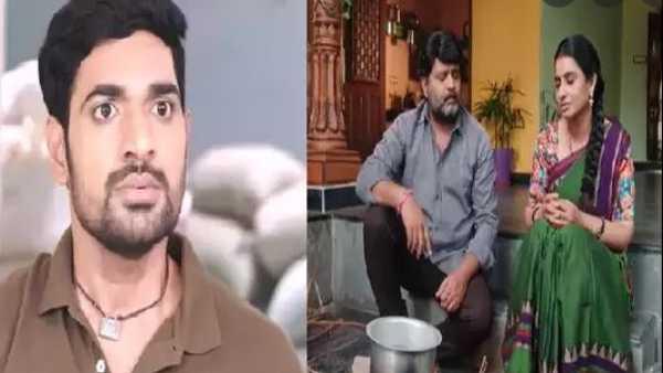 Vadinamma Serial June 23rd Episode: షాకిచ్చిన సిరి తల్లి.. బస్తాలు మోస్తూ పట్టుబడ్డ లక్ష్మణ్!