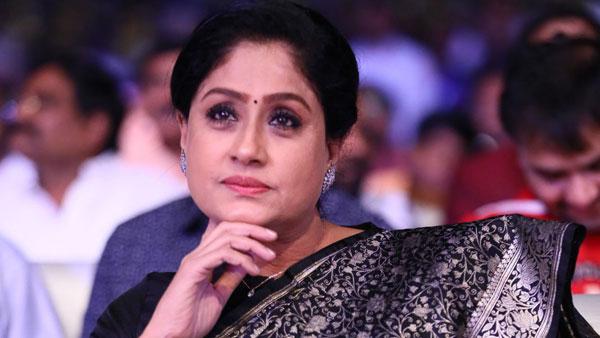 Happy birthday Vijayashanthi: పిల్లలు లేకపోవడానికి కారణమిదే.. చివరికి ఆస్తులు మొత్తం వాళ్లకోసమే