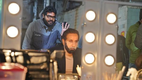 మరో ప్రయోగానికి సిద్దమవుతున్న చియాన్ విక్రమ్.. న్యూ కోబ్రా లుక్!