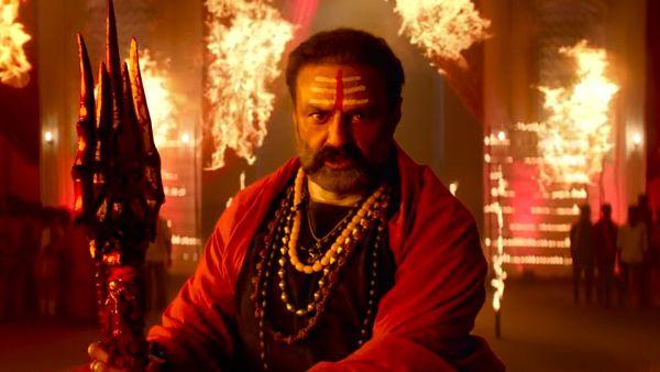 'అఖండ' నుంచి అదిరిపోయే అప్డేట్: ఫ్యాన్స్కు ఏం కావాలో అదే వదలబోతున్నారట