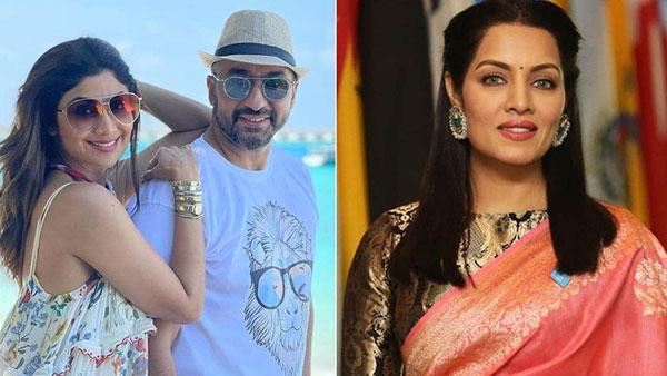 Raj Kundra Porn Case: హీరోయిన్ సెలీనా జైట్లీ పేరు తెరపైకి.. నన్ను అప్రోచ్ అయ్యారు కానీ.. !
