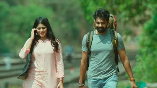 Dear Megha Official Teaser: ట్రయాంగిల్ లవ్తో ఆసక్తికరంగా 'డియర్ మేఘ'