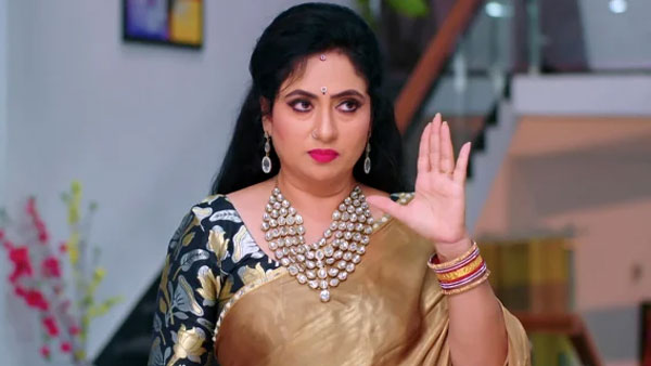 Vadinamma Serial July 24 Episode: నాని-శిల్పలకి శోభనం గండం.. దమంయంతికి మరో ఛాన్స్?